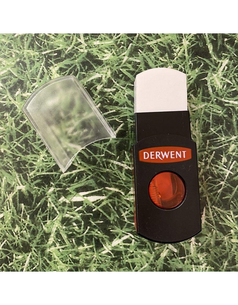 Derwent Derwent Sharpener And Eraser
