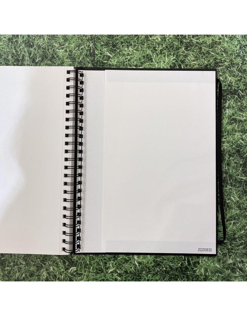 Derwent Derwent Sketch & Store A5
