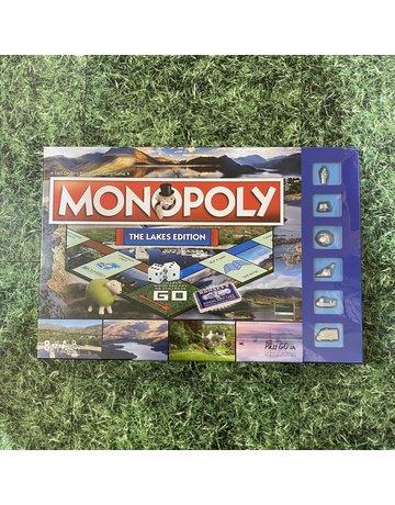 Herdy Lake District Monopoly