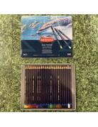 Derwent Derwent Inktense Pencil Tin