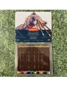 Derwent Derwent Coloursoft Pencil Tin