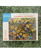 Pomegranate 1000 Piece Puzzle Caprock Country