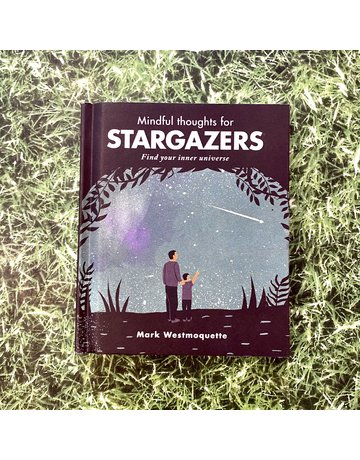 Quarto Mindful Thought For Stargazers