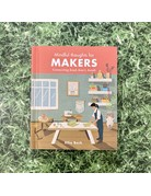 Quarto Mindful Thoughts For Makers