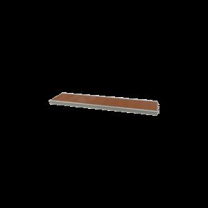 RLS Vlonder (U-oplegging) 0,61 × 3,07 m