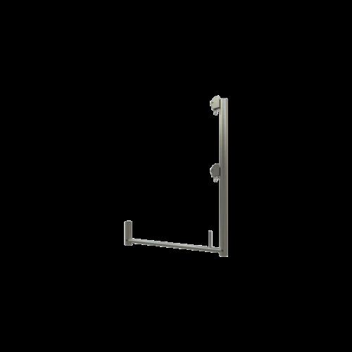 RLS Leuningstijl L-vorm 0,73 × 1,00 m