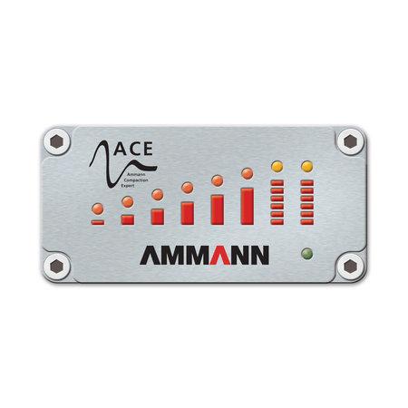 Ammann APH 110 – 95 e-start Trilplaat omkeerbaar