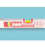 BMI BMI Alu. blokwaterpas Eurostar 120 cm