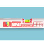 BMI BMI Alu. blokwaterpas Eurostar 150 cm