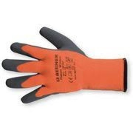 Berner Werkhandschoen Flexus Winter(maat 10)