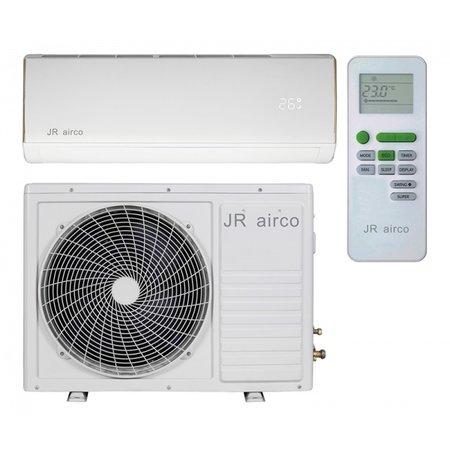 JR Airco JR Airco 12.000 BTU 3.5 kw