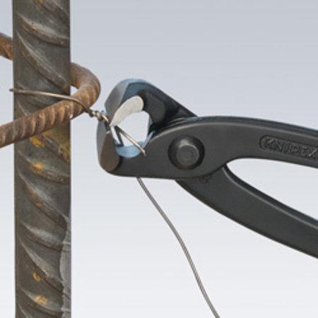 Knipex Moniertang (rabitz- en vlechtertang) 250mm