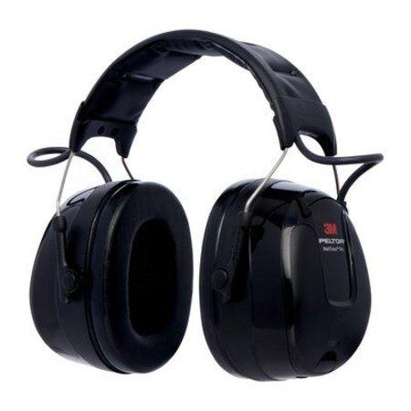 3M 3M™ PELTOR™ WorkTunes™ Pro Headset met FM-radio, 32 dB, hoofdband
