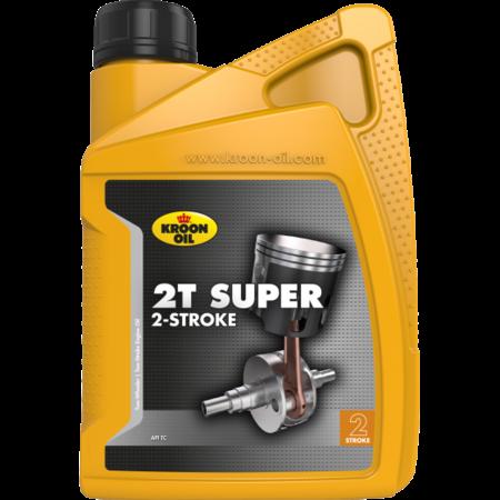 Kroon-oil 2T SUPER (1 Liter)