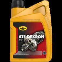 ATF DEXRON II-D (5 Liter)