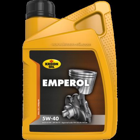 Kroon-oil EMPEROL 5W-40 (1 Liter)