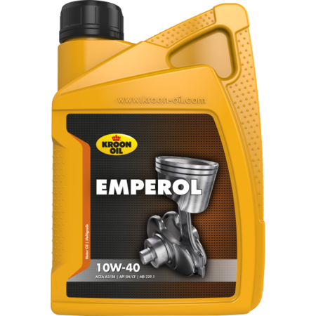 Kroon-oil EMPEROL 10W-40 (5 Liter)