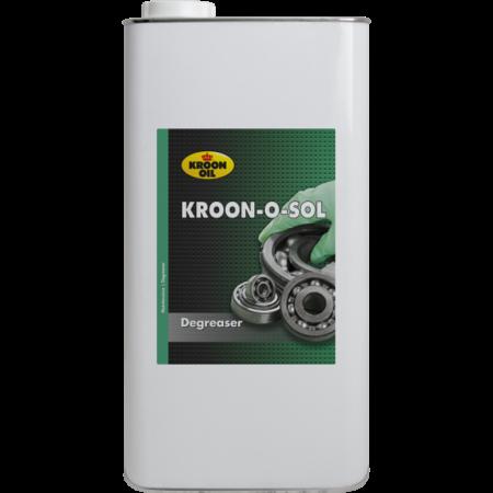 Kroon-oil KROON-O-SOL (5 Liter blik)