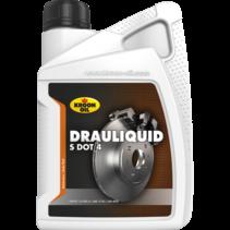 DRAULIQUID-S DOT 4 (1 Liter)
