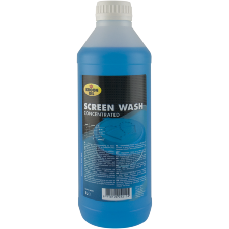 Kroon-oil SCREEN WASH CONCENTRATED (1 Liter)