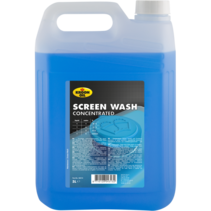 SCREEN WASH CONCENTRATED (5 Liter)