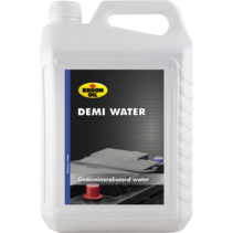 DEMI WATER (5 Liter)