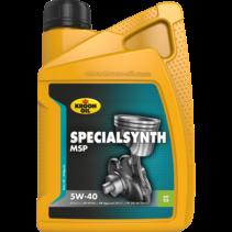 SPECIALSYNTH MSP 5W-40 (1 Liter)