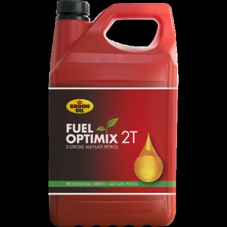Kroon-oil FUEL OPTIMIX 2T (5 Liter)