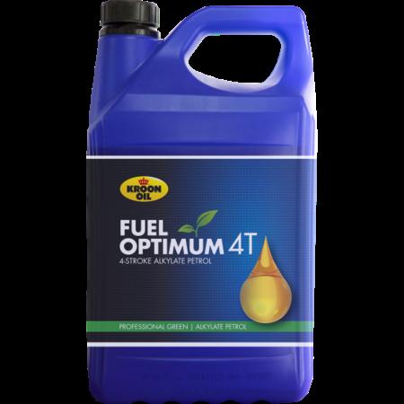 Kroon-oil FUEL OPTIMUM 4T (5 Liter)