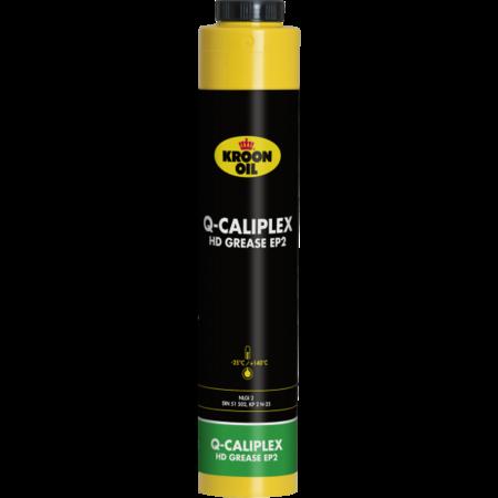 Kroon-oil CALIPLEX HD GREASE EP 2 (400 gram)