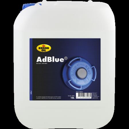 Kroon-oil ADBLUE (10 liter)