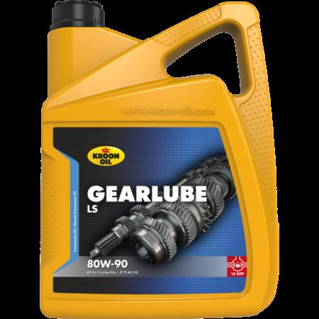 Kroon-oil GEARLUBE LS 80W-90 (5 liter)