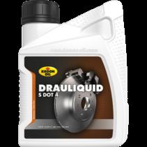 DRAULIQUID-S DOT 4 (500 ml)