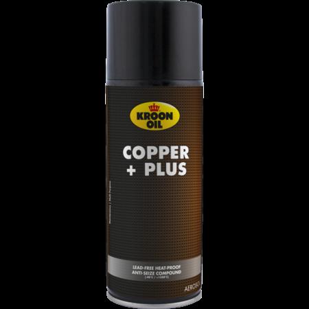 Kroon-oil COPPER + PLUS (400 ml)