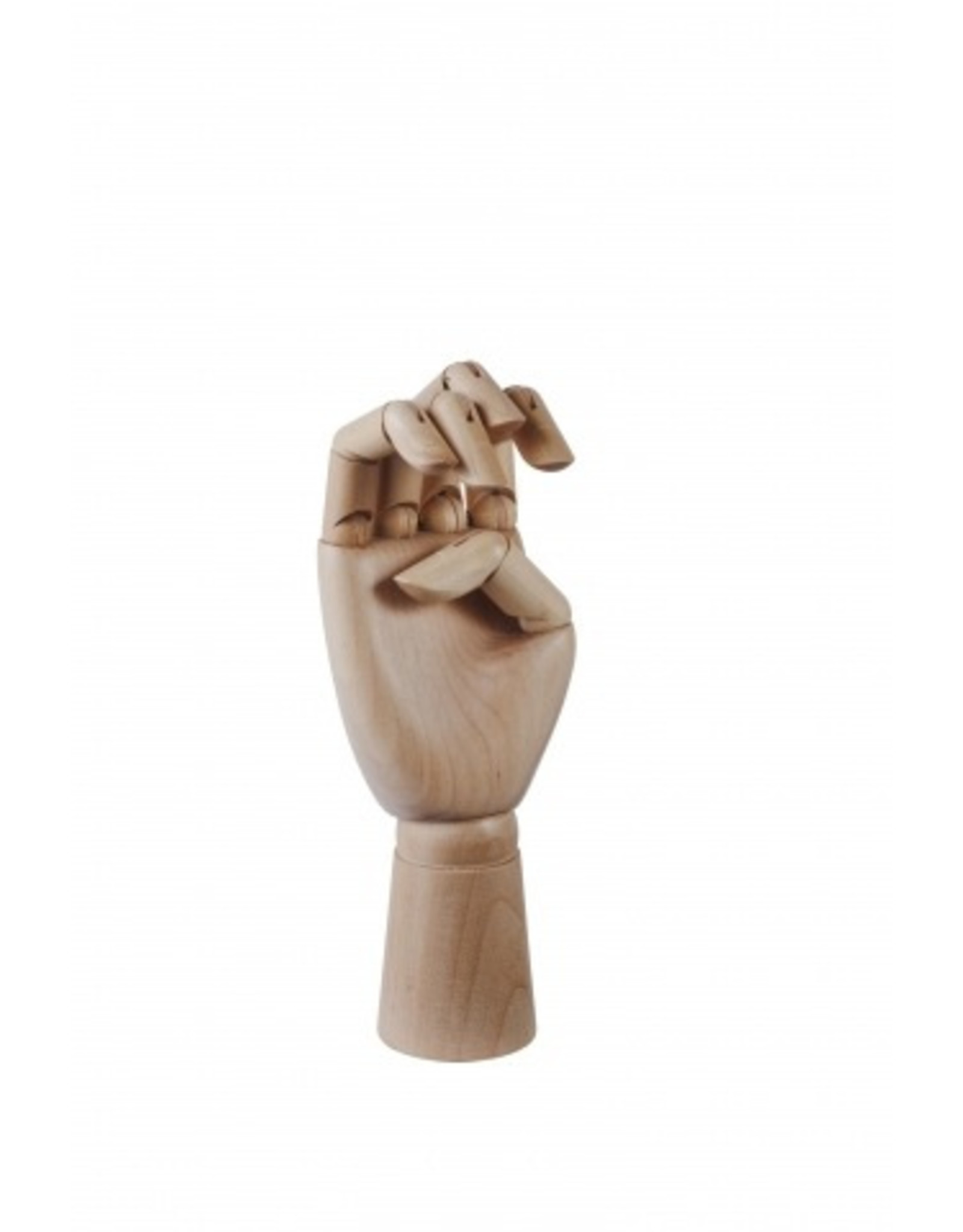 HAY HAY Wooden Hand S