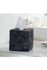 WIPY I TISUE BOX BLACK