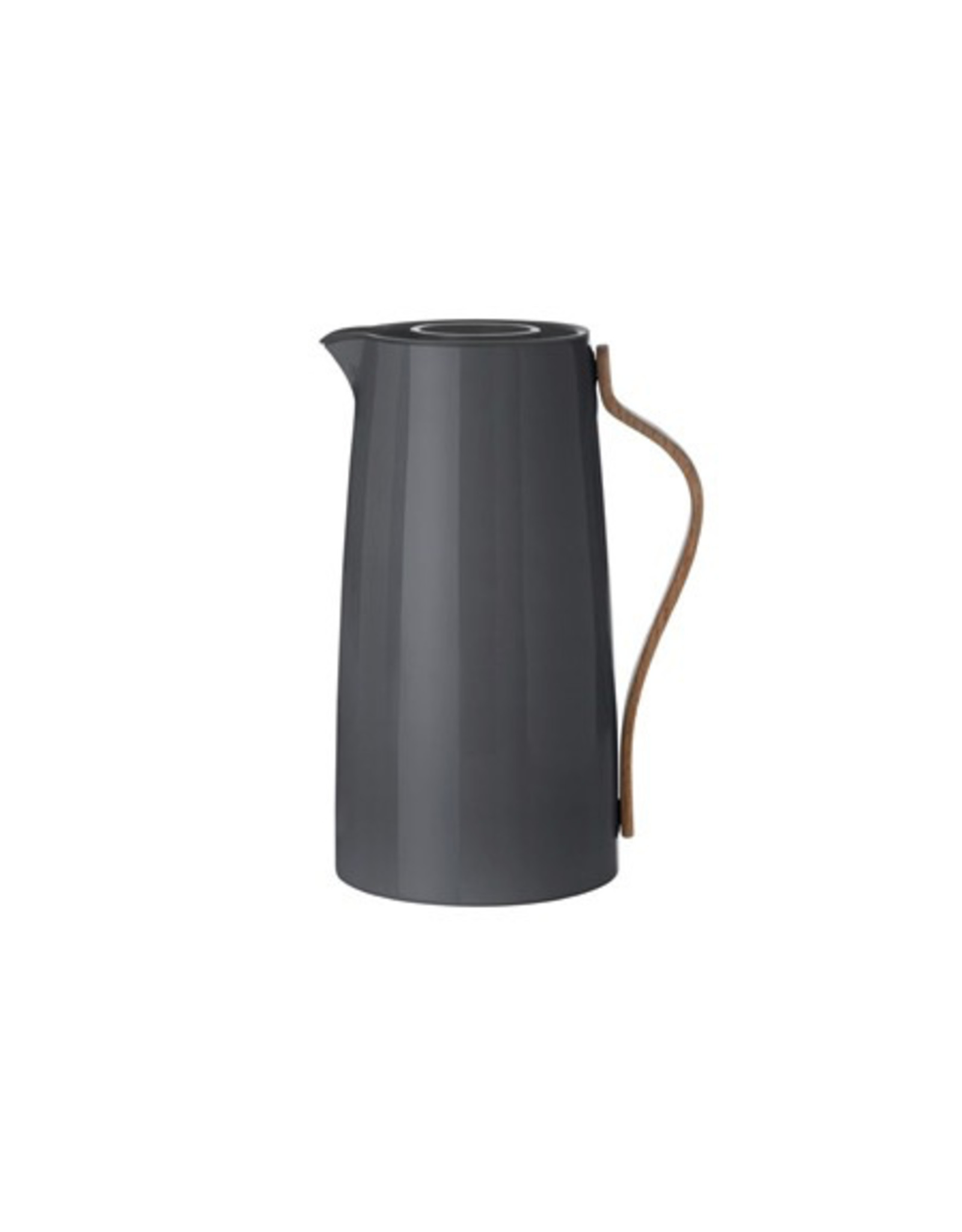 Stelton STELTON EMMA VAVUUM JUG COFFEE 1.2L GREY