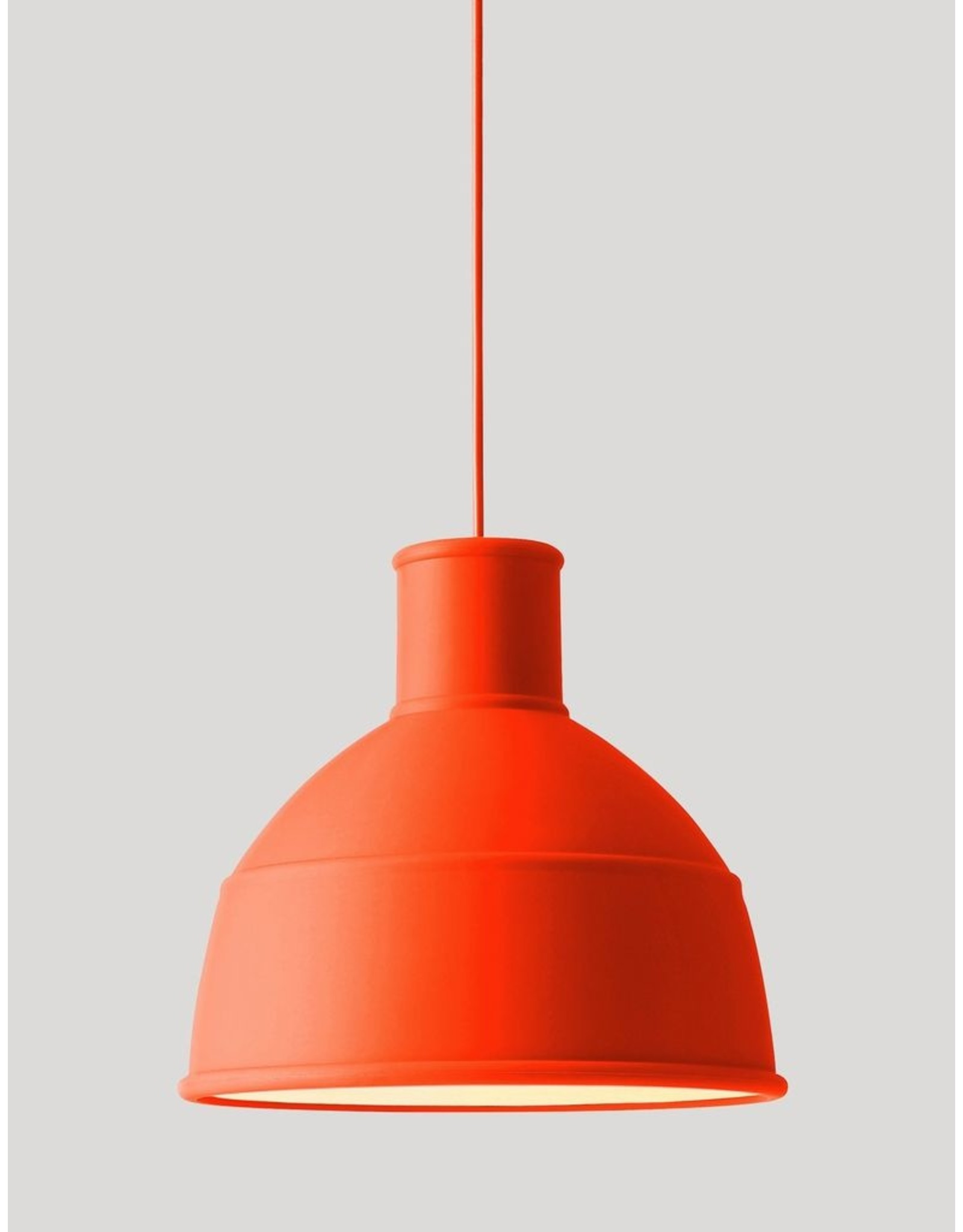 Muuto UNFOLD PENDANT ORANGE