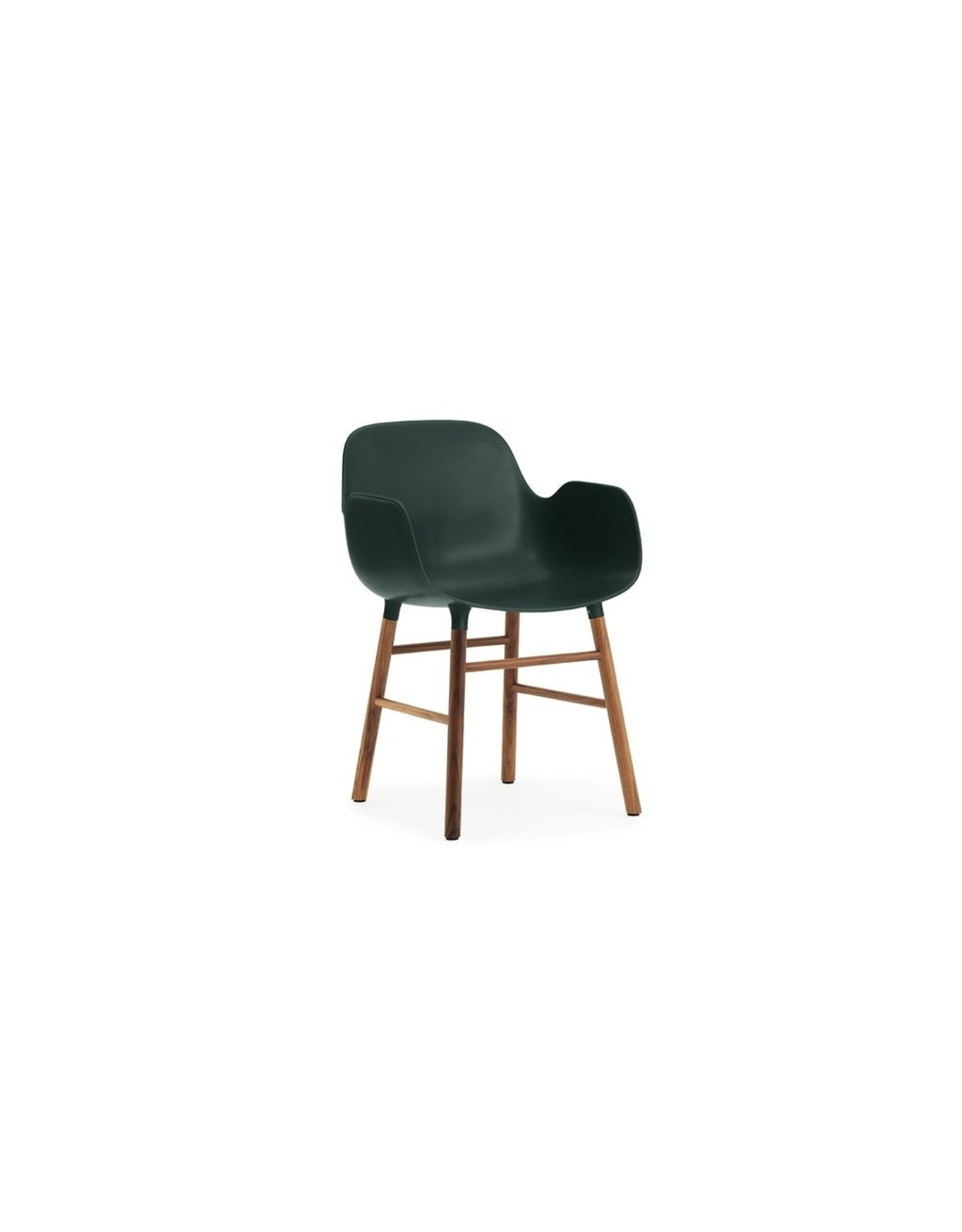 Normann Copenhagen Form Armchair