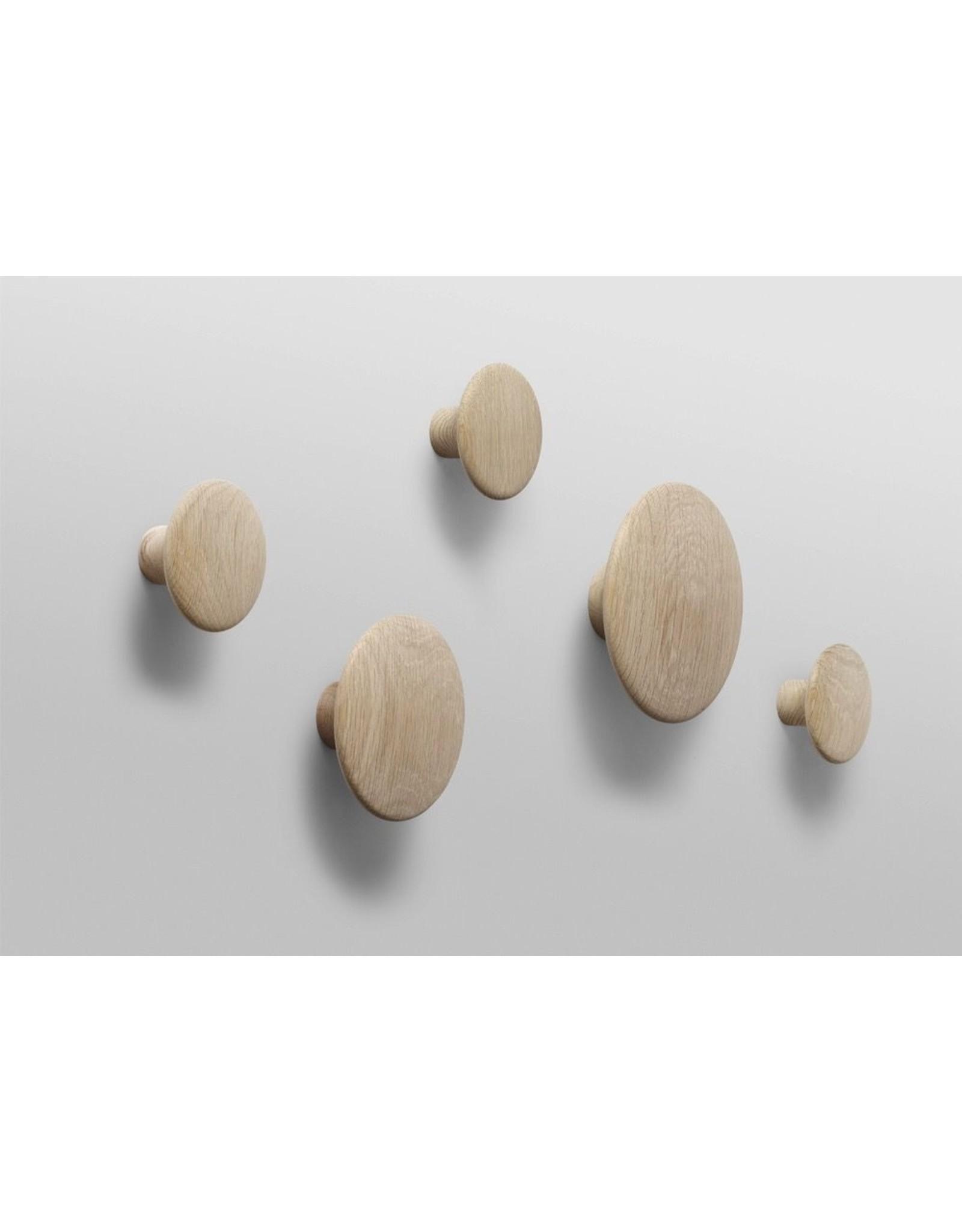 Muuto The Dots - Natural Oak