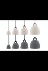 Normann Copenhagen Bell Lamp Small sand D35cm