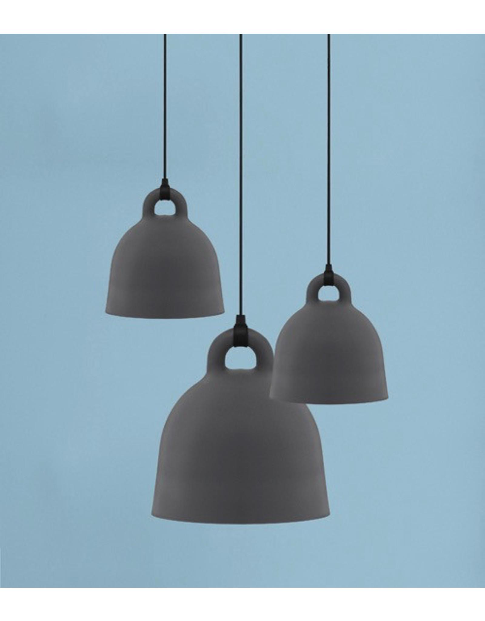 Normann Copenhagen Bell Lamp small