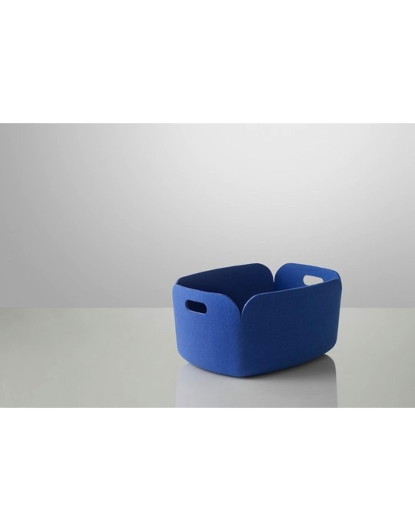 Muuto Restore blauw