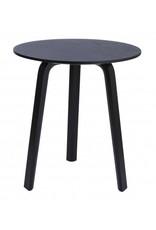 HAY Bella Coffee Table Black