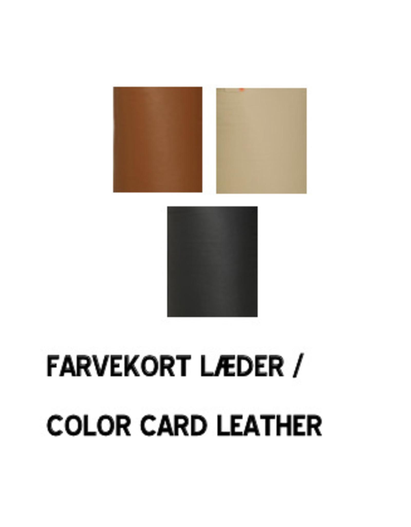 TRIMM COPENHAGEN Satellite 48 leather