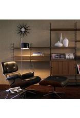 String Furniture AB Pocket String Walnut Black