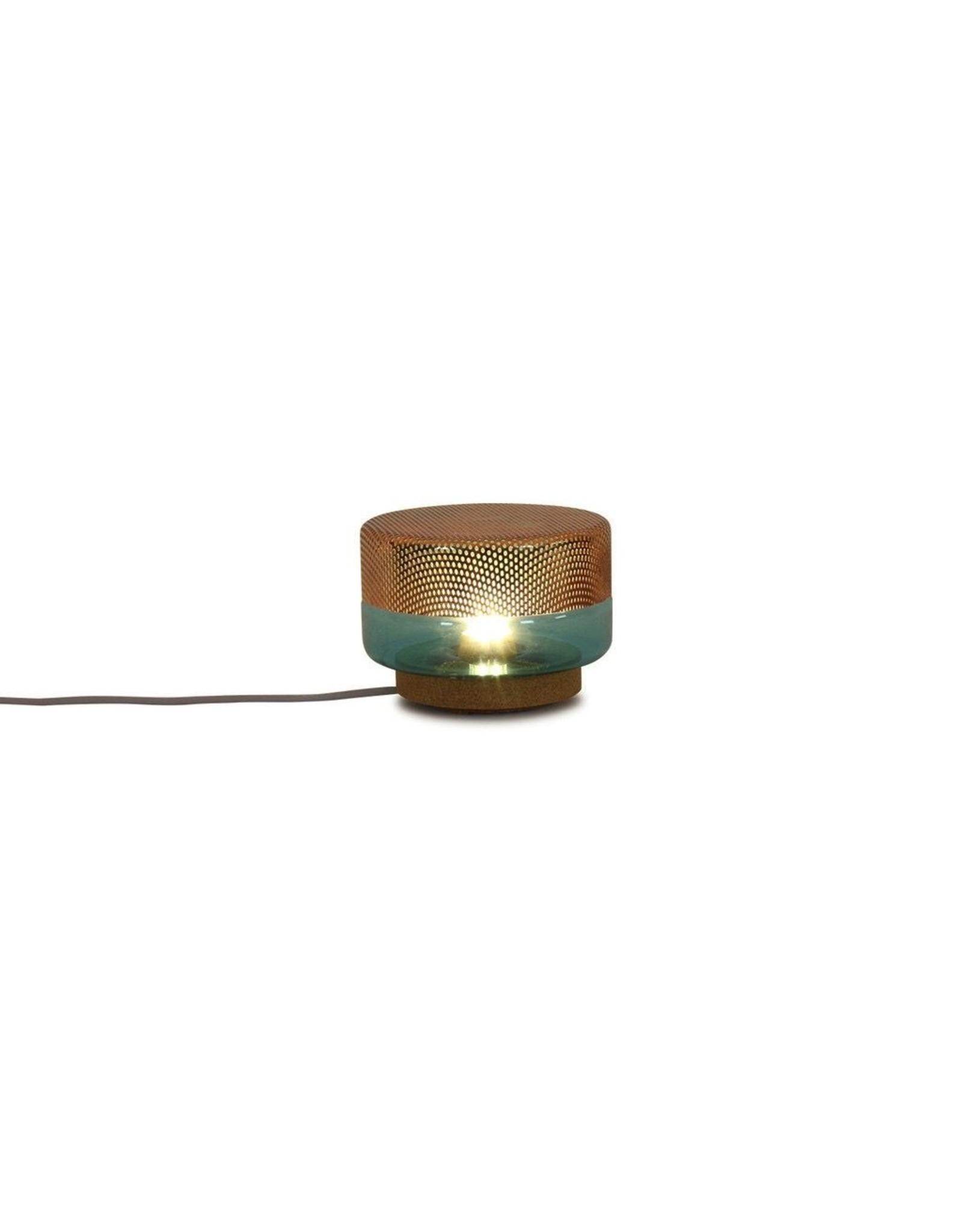 Pulpo Small Light Drop