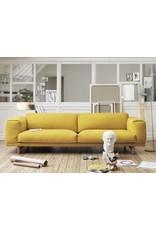 Muuto Rest Sofa 3 seater
