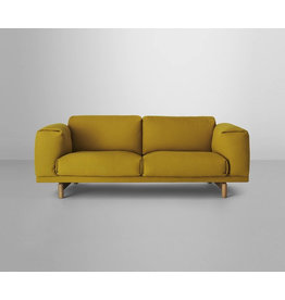 Muuto Rest Sofa 2-seater