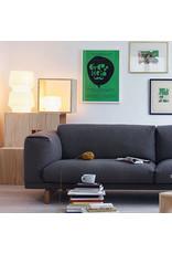 Muuto Rest Sofa 2-seater